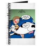 Bessie BFF Journal