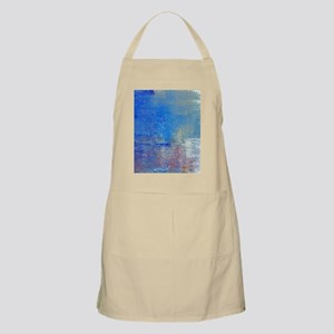 Abstract Seascape Apron