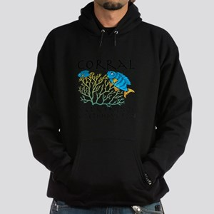 Corral Your Friends Hoodie