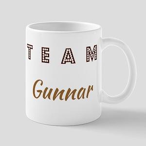 TEAM GUNNAR Mug