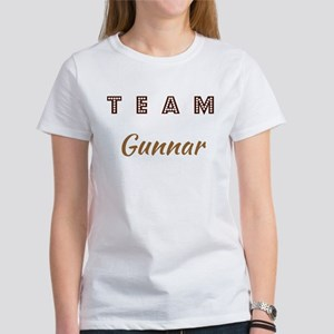 TEAM GUNNAR Women's T-Shirt