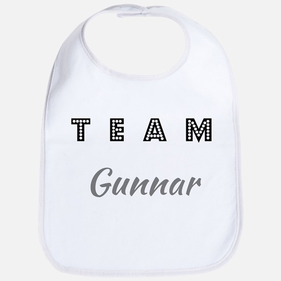 TEAM GUNNAR Bib
