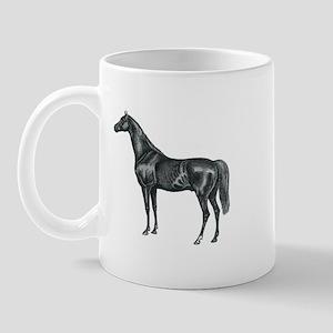 The-Dark-Horse Mugs