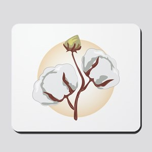 Cotton Mousepad