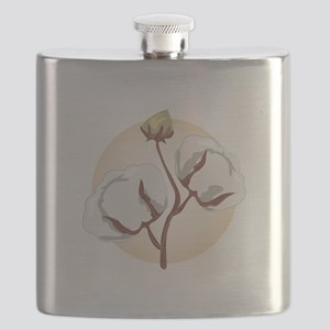 Cotton Flask