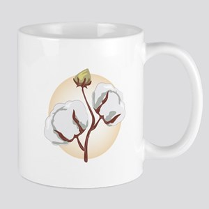 Cotton Mugs