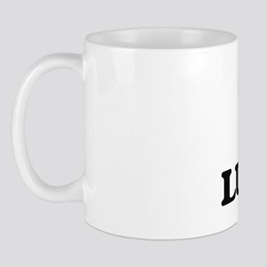 I Love Lucidity Mug