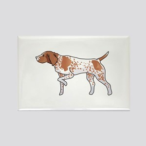 GERMAN POINTER Magnets