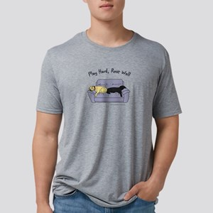 play hard rest well T-Shirt