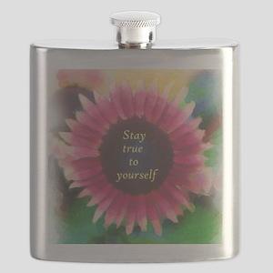 Stay true Flask