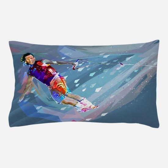Cute Towal Pillow Case