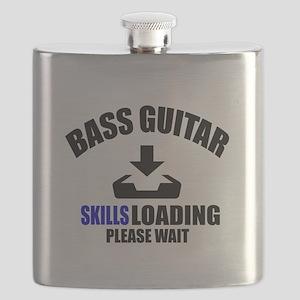 Bass Guitar Skills Loading Please Wait Flask