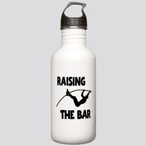 POLE VAULTING Stainless Water Bottle 1.0L