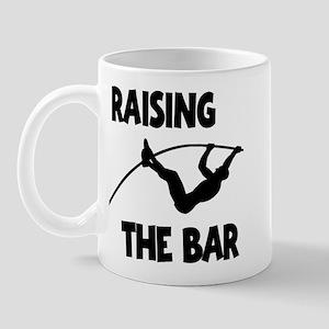 POLE VAULTING Mug