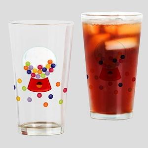 Gumball_Machine Drinking Glass