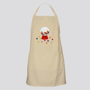 Gumball_Machine Apron