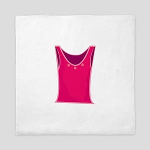 T- Shirt Queen Duvet