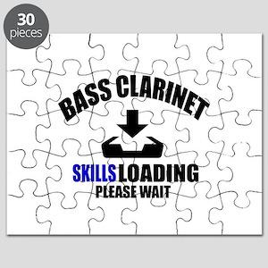 Bass Clarinet Skills Loading Please Wait Puzzle
