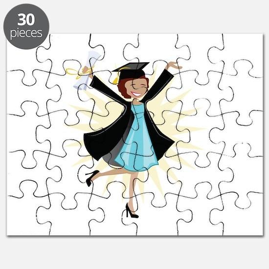 Graduate Puzzle