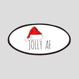 Jolly AF Patch