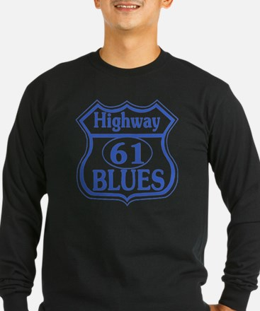 The Blues Highway T