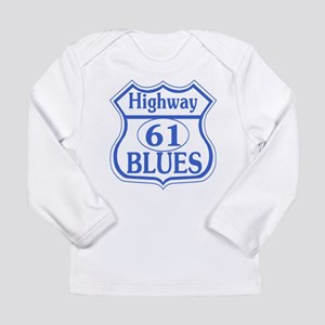 Highway 61 Blues Long Sleeve T-Shirt