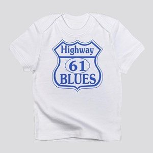 The Blues Highway Infant T-Shirt