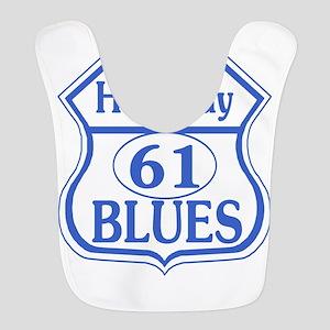 The Blues Highway Bib
