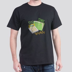 Tax Time T-Shirt