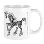 Invitation to the Unicorn Mug