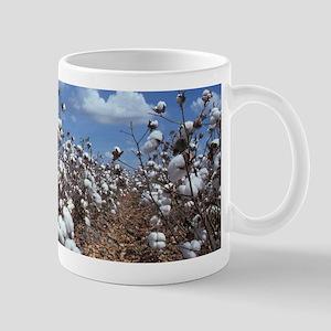 Cotton Field Mugs