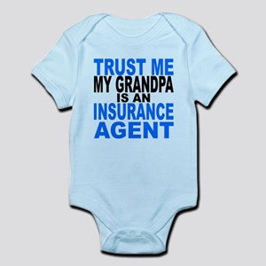 Trust Me My Grandpa Is An Insurance Agent Body Sui