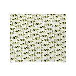 Amazon Freshwater Puffer fish Pattern Throw Blanke