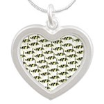 Amazon Freshwater Puffer fish Pattern Necklaces