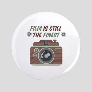 Film Is Finest Button