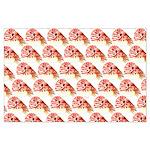 Chambered nautilus Pattern Posters