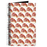 Chambered nautilus Pattern Journal