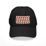 Chambered nautilus Pattern Baseball Hat