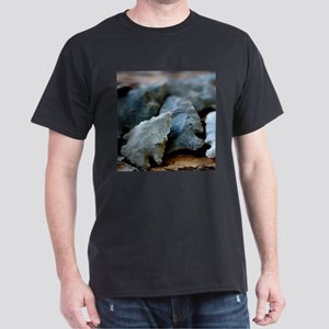 Ancient Hunters Dark T-Shirt