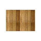 Wooden pattern 5x7 Rugs