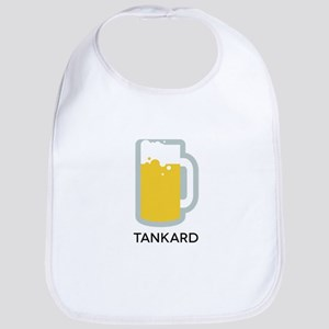 Tankard Beer Mug Bib