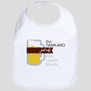 The Tankard  Bib