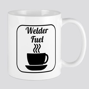 Welder Fuel Mugs