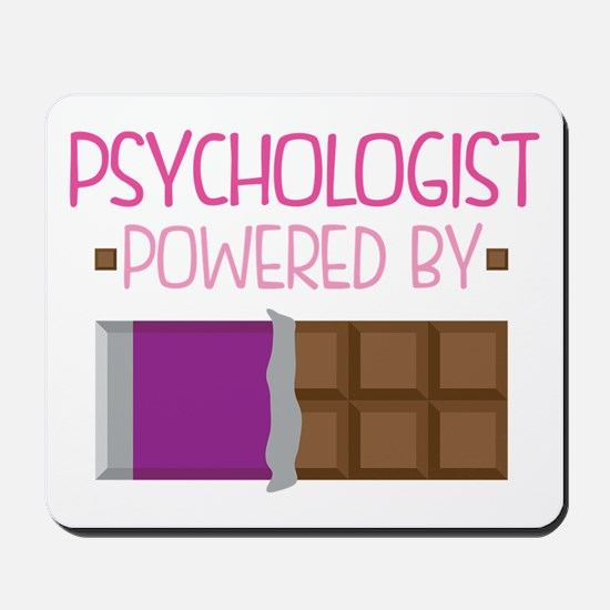 Psychologist Mousepad