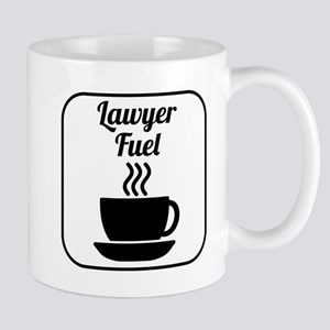 Lawyer Fuel Mugs