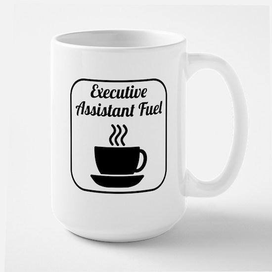 Executive Assistant Fuel Mugs