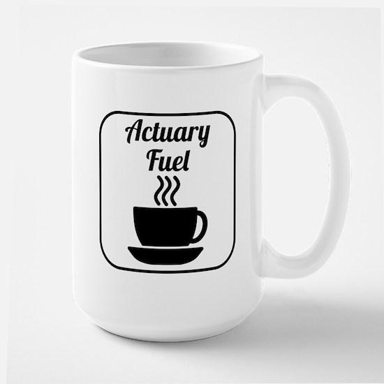 Actuary Fuel Mugs