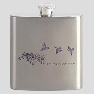 Empty Nest Flask