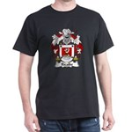 Ricalde Family Crest Dark T-Shirt
