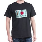 Bubble Wizardary Dark T-Shirt